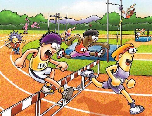 Deporte a cualquier edad