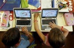 Los alumnos de 5º tendrán ordenador portátil a partir de septiembre