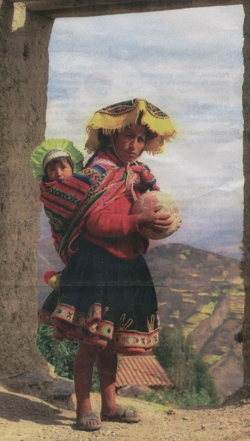 fútbol femenino en Perú