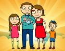 familia-unida-familia-pintado-por-aracelyvel-9744072